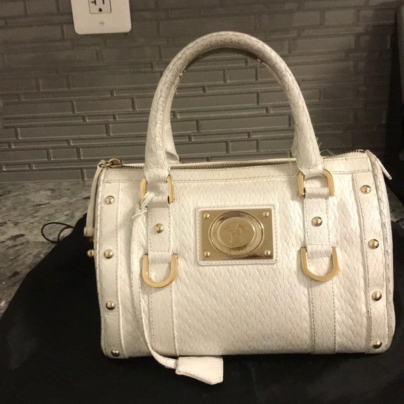 0f26230e1bd Versace Bags   Speedy Style   Poshmark